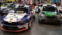 Racing Expo Škoda