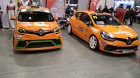 Racing Expo Renault