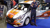 Racing Expo Peugeot 208 R2