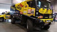 Racing Expo Liaz