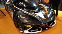 Racing Expo KTM