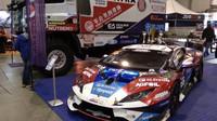 Racing Expo David a Goliáš v podání Tatry a Lamborghini