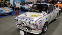 Racing Expo Škoda 130 RS
