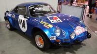 Racing Expo Alpina A110