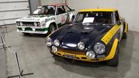 Racing Expo Lancia
