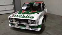 Racing Expo Fiat Abarth 131