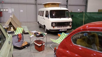 Racing Expo kempingový Fiat