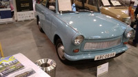 Racing Expo Trabant
