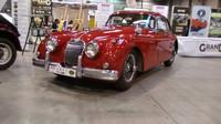 Racing Expo Jaguar