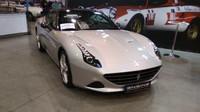 Racing Expo Ferrari