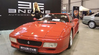 Racing Expo Ferrari