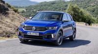 Volkswagen T-Roc jde v ČR do prodeje s cenou od 1 042 900 Kč