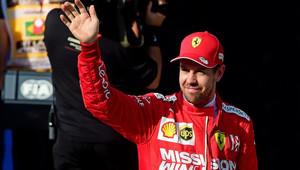 Coulthard o Vettelovi: Nikdy neexceloval v soubojích kolo na kolo - anotační obrázek