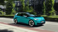 JAKO Z BUDOUCNOSTI. Poslechněte si zvuk nového Volkswagenu ID.3 - anotační foto