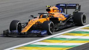 McLaren opouští šéf aerodynamiky, zamíří k Haasu? - anotační obrázek