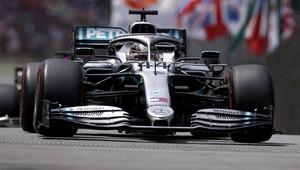 Mercedes přehodnotí využívání energie pohonné jednotky, lituje zastávky navíc u Hamiltona - anotační obrázek