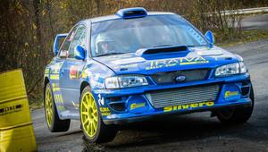 Traiva RallyCup listopad: FOTO - anotační obrázek