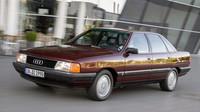 Kde skončilo zázračné Audi 100 se spotřebou 1,76 litru na 100 km? - anotační foto