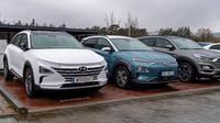 Hyundai & mobilita budoucnosti - anotační foto
