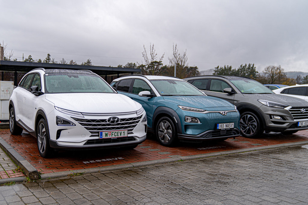 Hyundai & mobilita budoucnosti - anotační obrázek