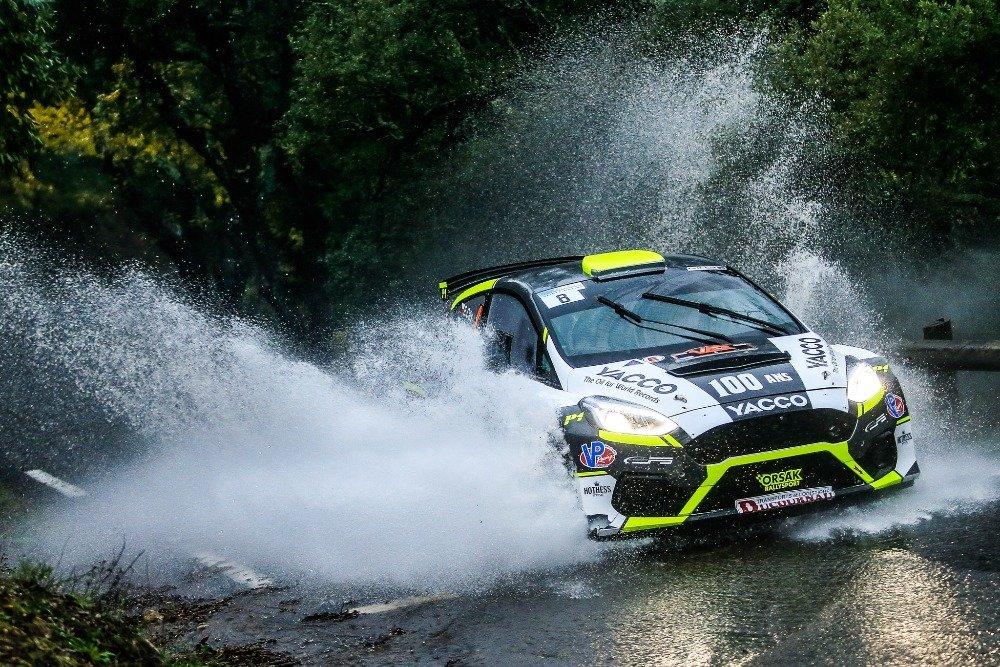 Rallye du Var (FRA)