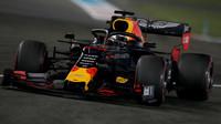 Honda se Verstappenovi omlouvá, popisuje jeho problém s motorem - anotační obrázek