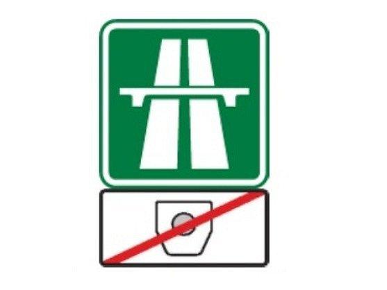 Nejen elektromobily od ledna 2020 bez dálniční známky - anotační obrázek