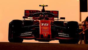 """""""Cíle mám jen ty nejvyšší,"""" říká před novou sezonou Leclerc - anotační obrázek"""