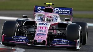 """""""Red Bullu trvalo pět let, než začal vyhrávat."""" Szafnauer žádá po majiteli Racing Pointu trpělivost - anotační obrázek"""