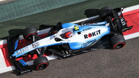 Williams přebírá technické pracovníky Red Bullu a Renaultu, k tomu nastupuje Fry a De Beer - anotační foto