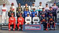 Šéfové týmů volili nejlepší jezdce sezóny 2019: Nejvíce si cení Hamiltona, Verstappena a Leclerca - anotační foto