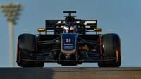 """""""Nic, o čem byste snili."""" Grosjeana nové pneumatiky nepřesvědčily ani v Abú Zabí - anotační obrázek"""