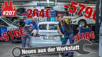 Německý autoservis narazil na spoustu problémů při opravě zadního nárazníku Tesly Model S