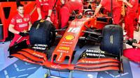 Briatore o Leclercovi: Stejný talent jako Schumacher a Alonso - anotační obrázek