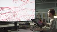 ZE ZÁKULISÍ. Úžasný nástroj pro designéry Fordu - anotační obrázek