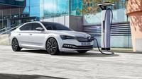 Škoda drží 46 % trhu s elektrickými vozidly