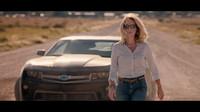 Chevrolet Camaro v akci
