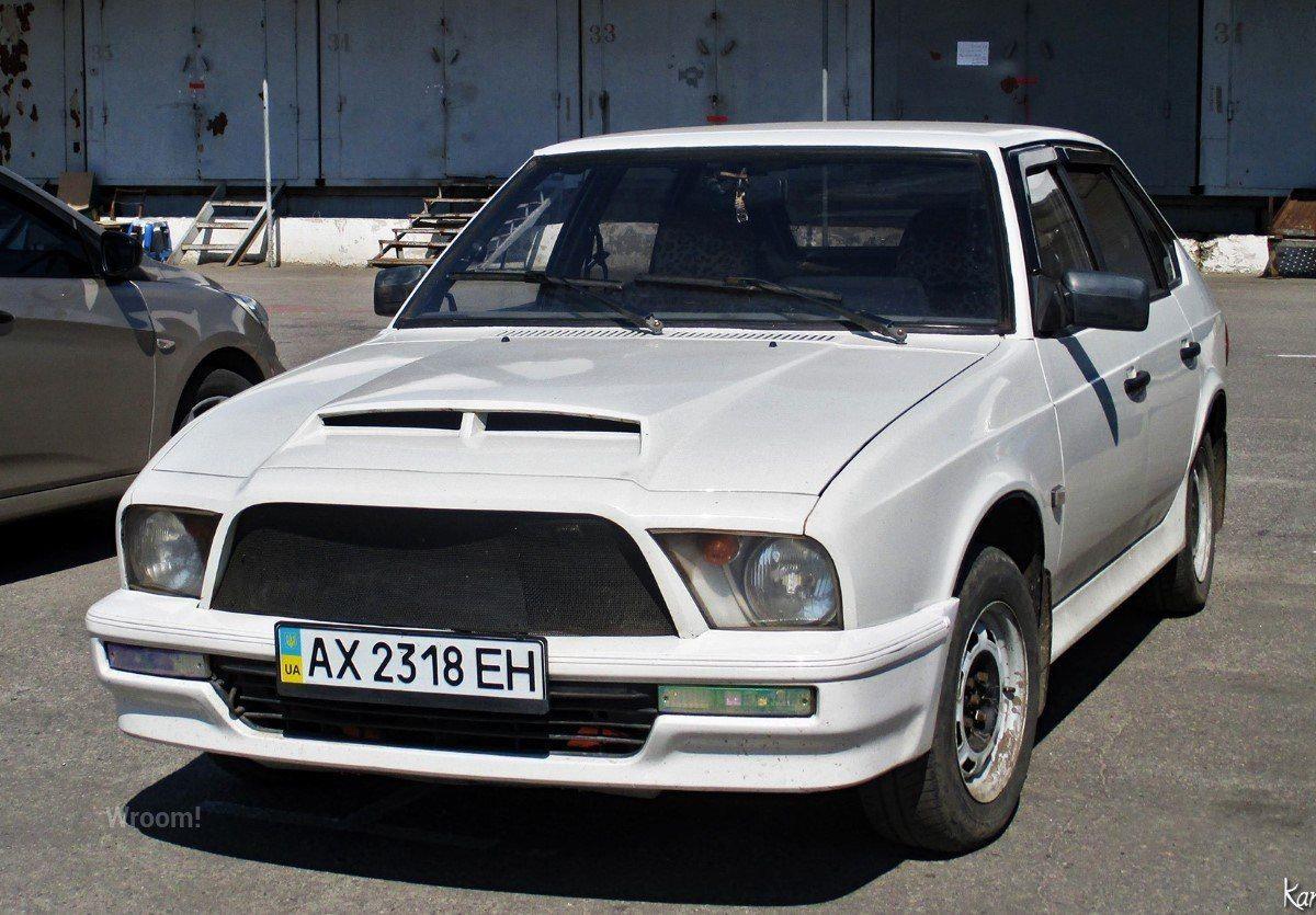 Touha po vlastnictví Fordu Mustang u některých lidí nezná mezí - anotační obrázek
