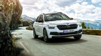 ŠKODA pokračuje v tradici sportovně-lifestylových výbavových variant MONTE CARLO i v případě nového městského SUV KAMIQ