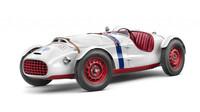 Škoda supersport typ 966 z roku 1950 patřil mezi nejlepší závodní automobily, které Škodovka vyrobila. Vůz poháněl řadový kapalinou chlazený čtyřválec OHV o objemu 1 089 cm3, který byl umístěný podélně za přední nápravou. Původně dával jen 37 kW, na závodních tratích debutoval v květnu 1950, dosahoval rychlosti až 140 km/h.