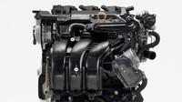 Srdcem hybridního ústrojí je nový benzínový motor s objemem 1,5 litrů.