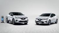 Renault plug-in hybrid