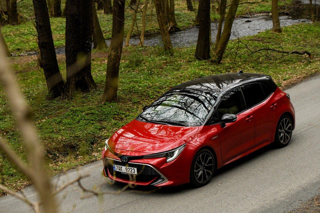 CO JE BLOCKCHAIN a proč začala Toyota testovat využití této technologie? - anotační obrázek