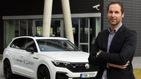 Petr Čech se stal ambasadorem Volkswagenu