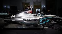Nové barvy Mercedesu