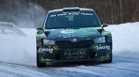 """Traiva Rally Cup 2020 odstartoval ve stylu """"Monte Kopro"""" - anotační obrázek"""