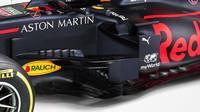 Deflektory nového Red Bullu RB16