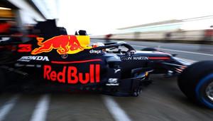Mateschitz přiznává, že od Red Bullu očekává v sezóně 2020 velké věci - anotační obrázek