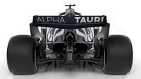 AlphaTauri AT01 - Honda