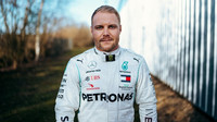 Valtteri Bottas setrvává u Mercedesu